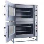 Как выбрать жарочный шкаф