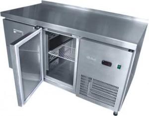 Как выбрать холодильный стол