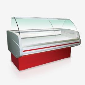 Как выбрать холодильную витрину