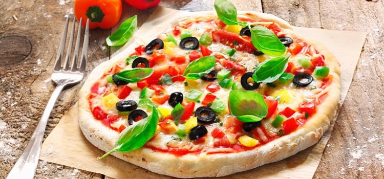 Как открыть пиццерию с нуля