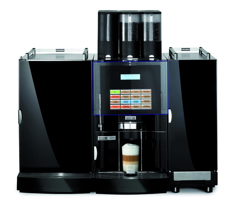 Как выбрать профессиональную кофемашину