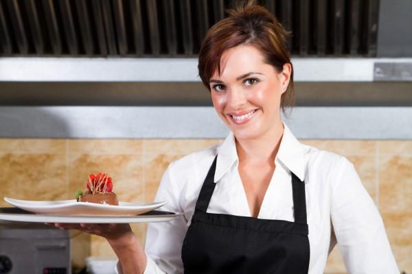 Как нанять официанта в ресторан