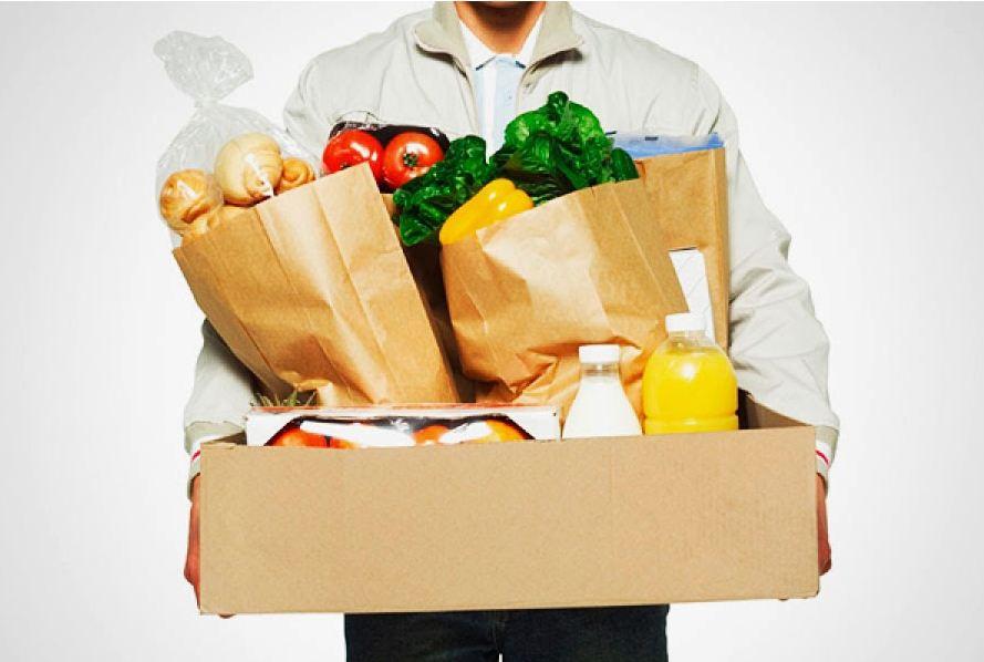 Как открыть доставку еды