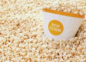 Как открыть точку по продаже попкорна