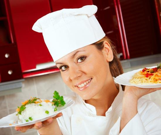 Как стать шеф-поваром ресторана