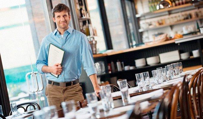 Как стать управляющим ресторана