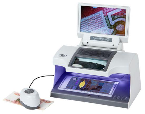 Как выбрать детекторы валют