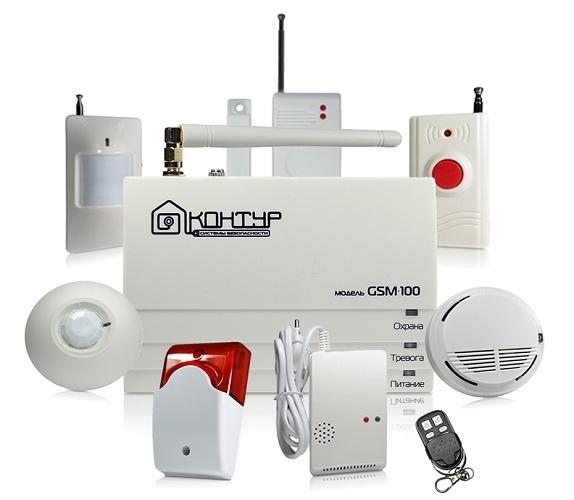 Как выбрать GSM-сигнализацию
