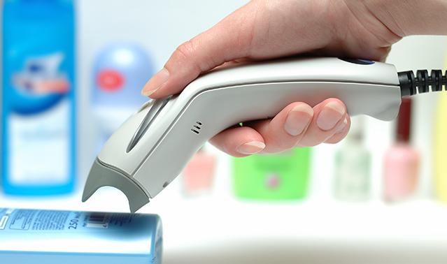 Как выбрать сканер штрих кода