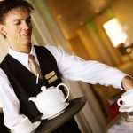 Что должен уметь официант