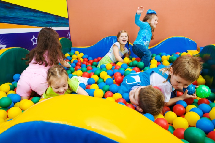 Как открыть детскую игровую комнату