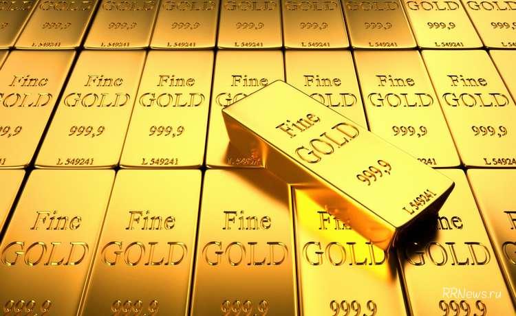 Прогноз цен на золото в 2015 году в России