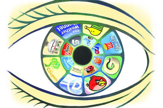 Психология в рекламе