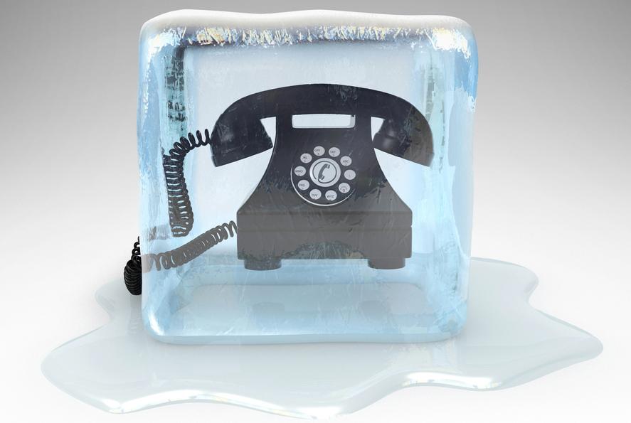 Что такое холодный звонок