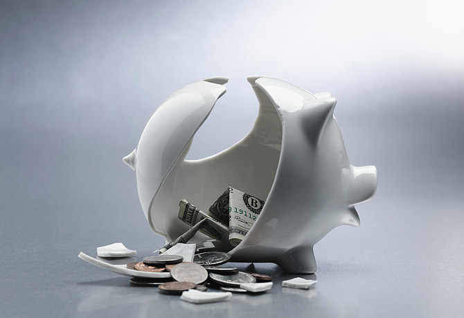 Если банк лопнул, нужно ли платить кредит?
