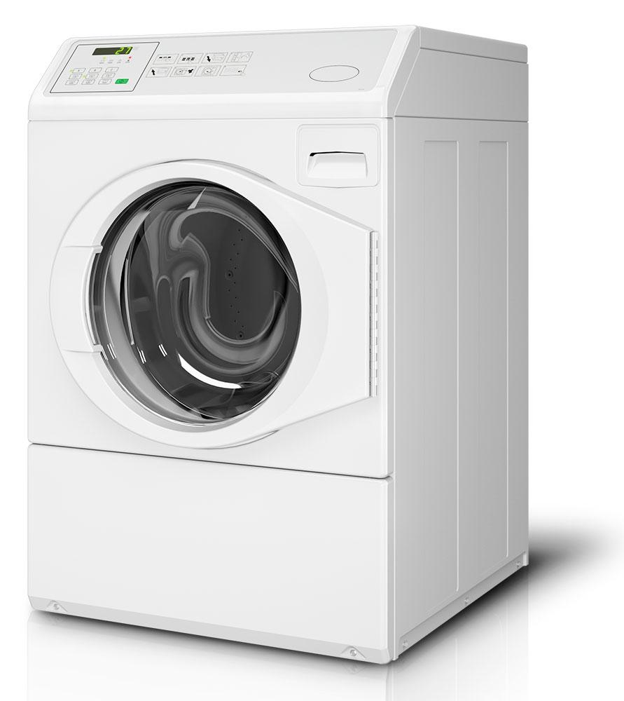 Как выбрать профессиональную стиральную машину
