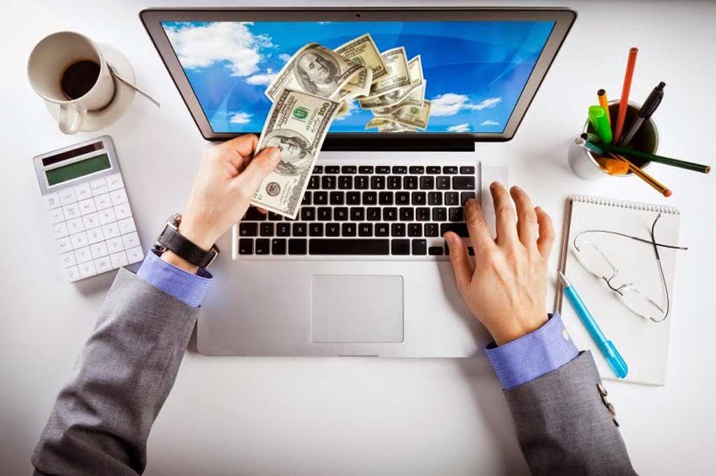 Как заработать на продаже информации в интернете