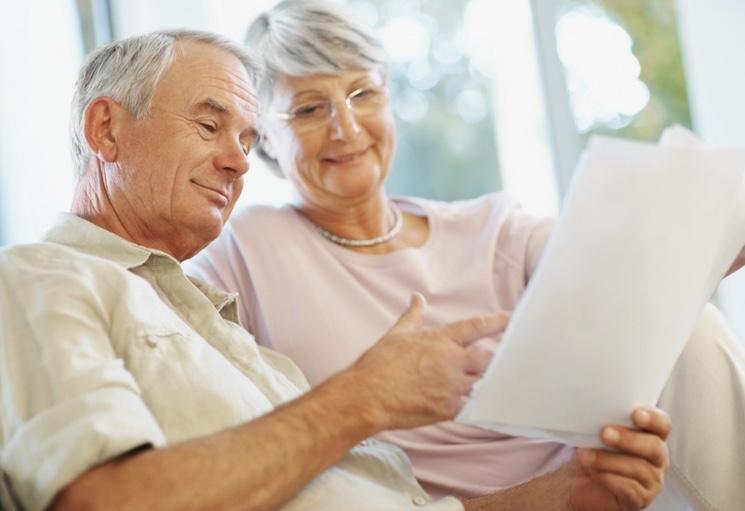 Процентные ставки по вкладам в 2016 году на сегодня пенсионерам