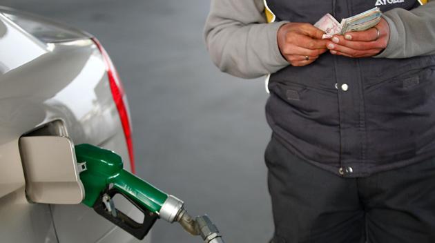 Прогноз цены на бензин в 2016 году