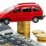 Транспортный налог отменят с 1 января 2016 года