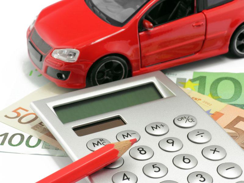 Закон об отмене транспортного налога вступает с 1 января 2016 года