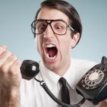 Что делать, если звонят коллекторы по чужому кредиту