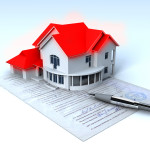 Как оформить земельный участок в собственность, если дом двухквартирный