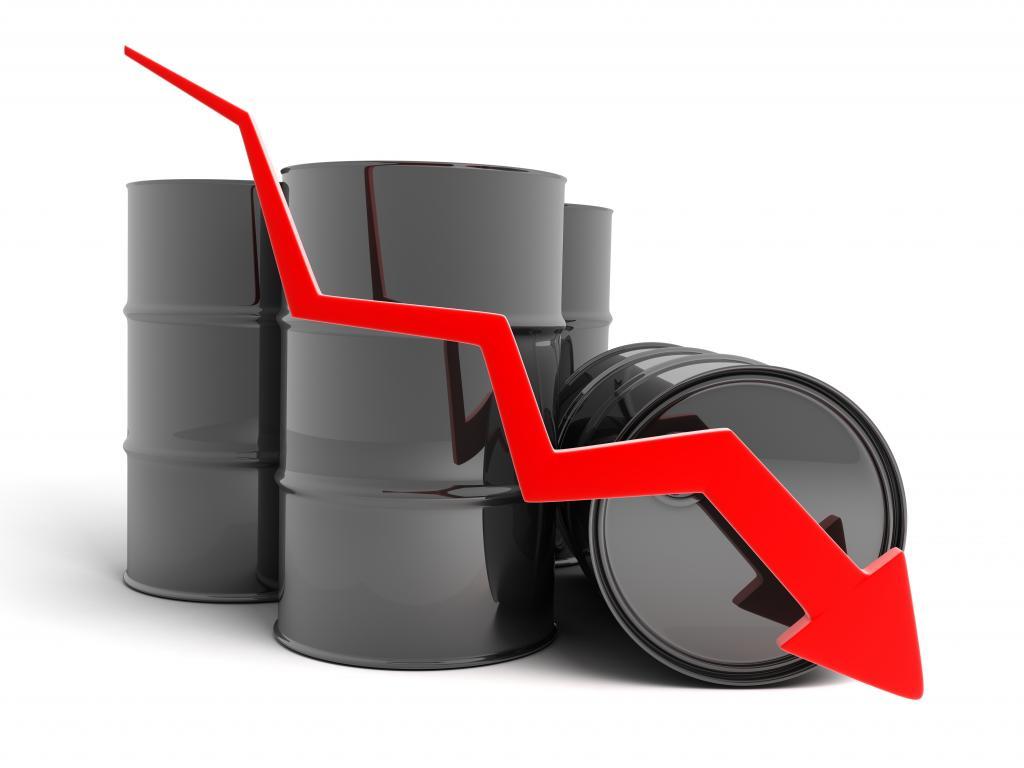 Если нефть упадет до 20 долларов, сколько будет стоить доллар