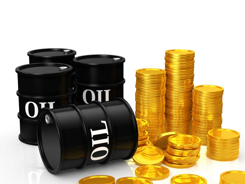 Почему доллар зависит от цены на нефть