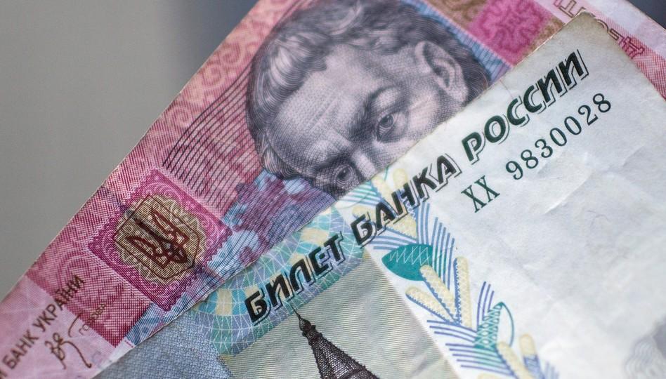Украина на пороге валютного кризиса: евро и доллар растут  в цене
