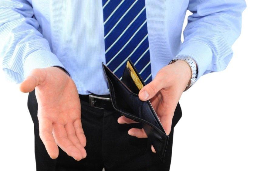 Где взять денег, если все банки и микрозаймы отказывают