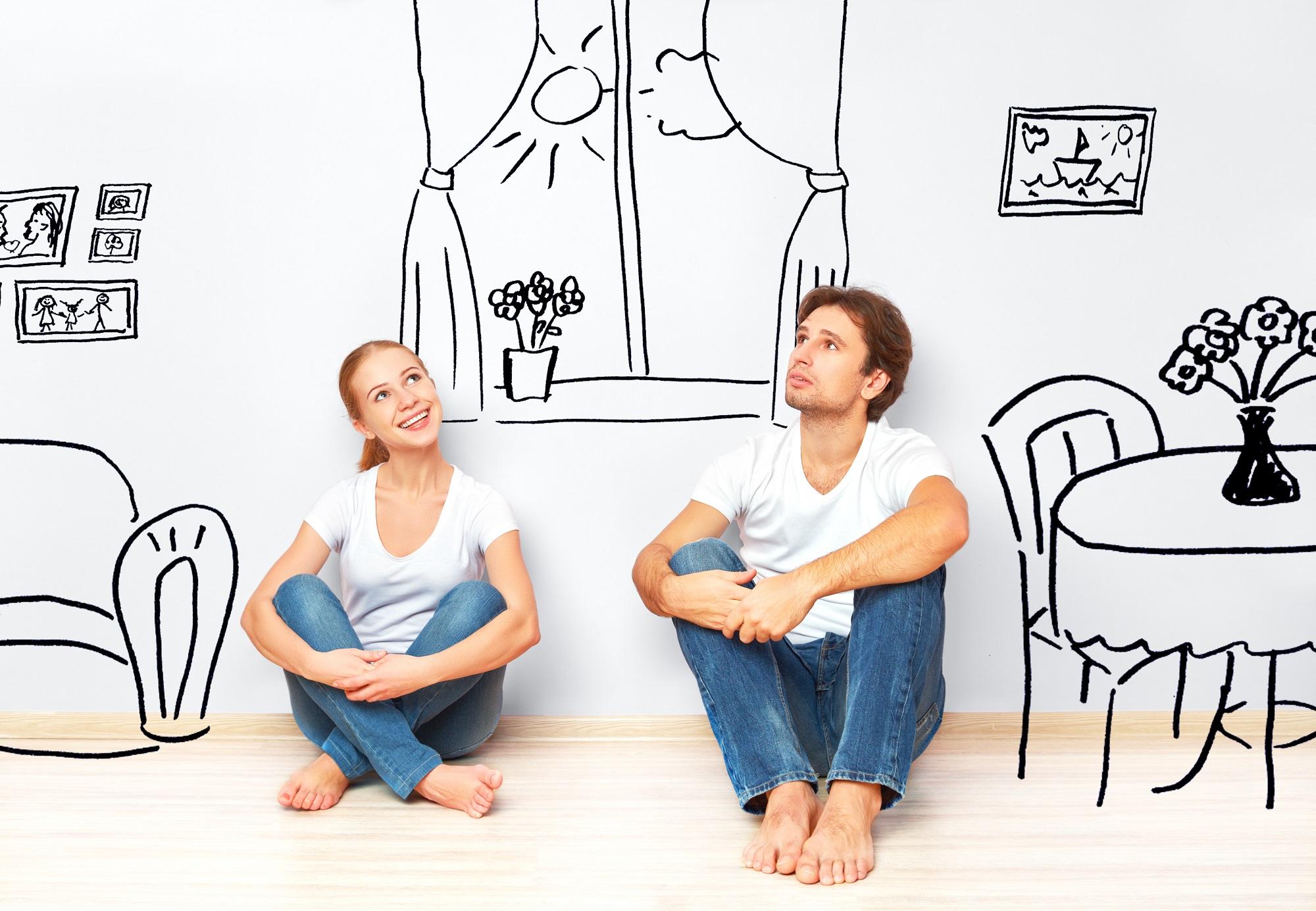 Как взять ипотеку на квартиру: с чего начать