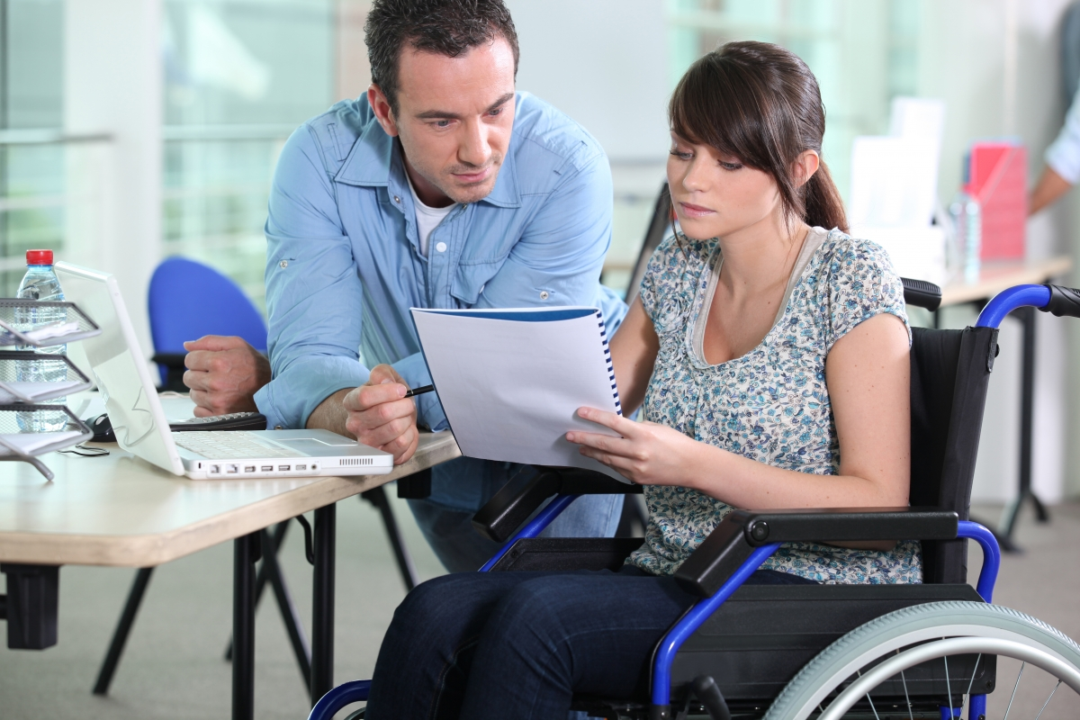 Последние новости по льготам инвалидам 2 группы в 2016 году