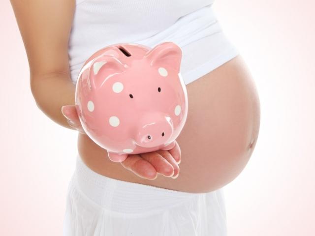 Пособия по беременности и родам в 2016 году