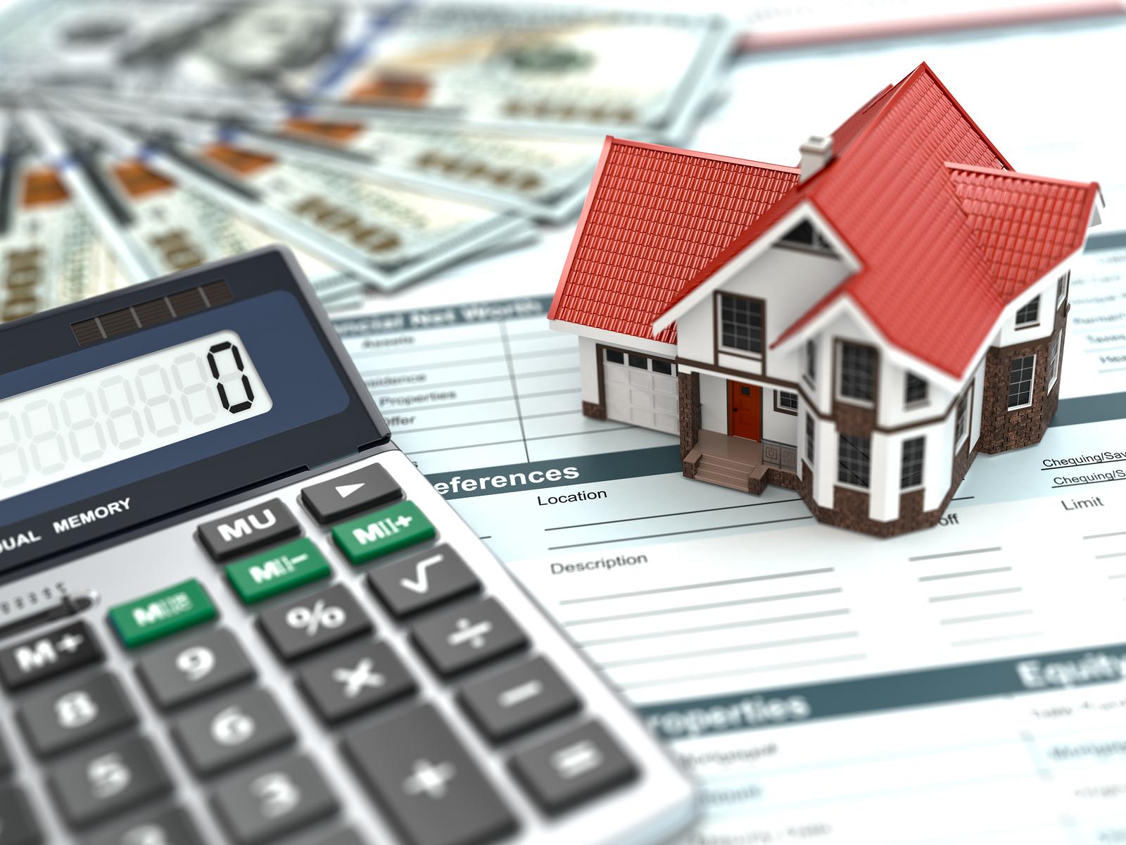 Возврат налога при покупке квартиры в 2016 году