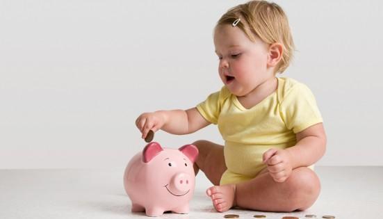 Выплаты при рождении третьего ребенка в 2017 году