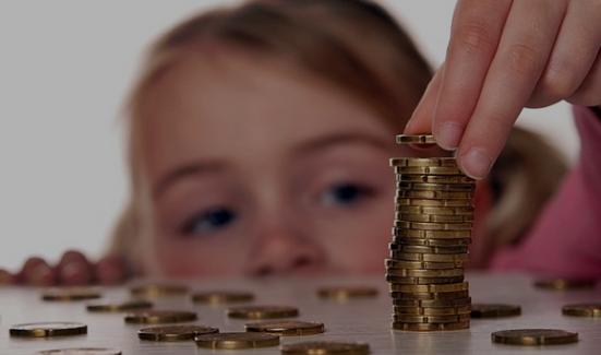 Налоговый вычет на ребенка в 2017 году