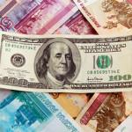 Прогноз курса доллара на январь 2017 года в России