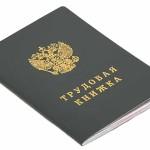 Отмена трудовых книжек в 2017 году: последние новости