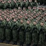 Срок службы в армии в 2017 году в России