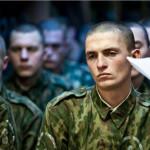 Изменения в дисциплинарном уставе ВС РФ 2017 года