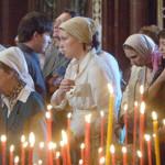 Церковные праздники в 2017 году