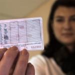 Замена водительского удостоверения в связи с окончанием срока его действия в 2017 году