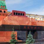 Будет ли захоронение Ленина в 2017 году?