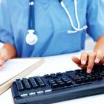 Больничные листы в электронном виде с 2017 года