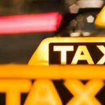 Новый закон о такси 2017 года