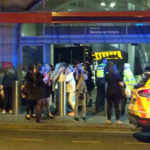 Взрыв в Манчестере: теракт на стадионе
