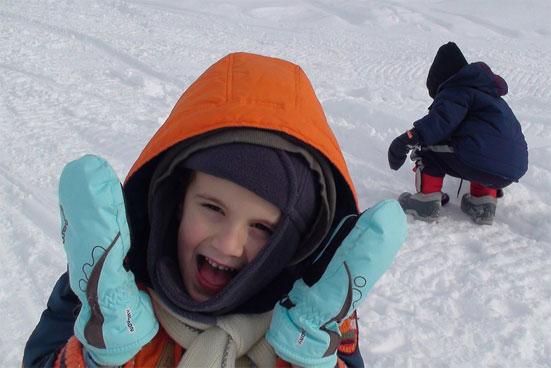 Когда начинаются зимние каникулы 2017-2018 для школьников