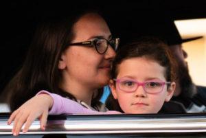 Новые правила перевозки детей в автомобилях в 2019 году