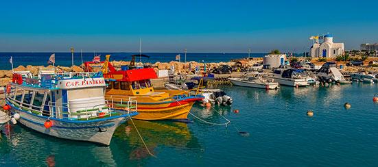 Нужна ли виза на Кипр для россиян в 2019 году